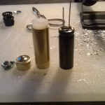 Придуман способ зарядки аккумулятора за 26 секунд