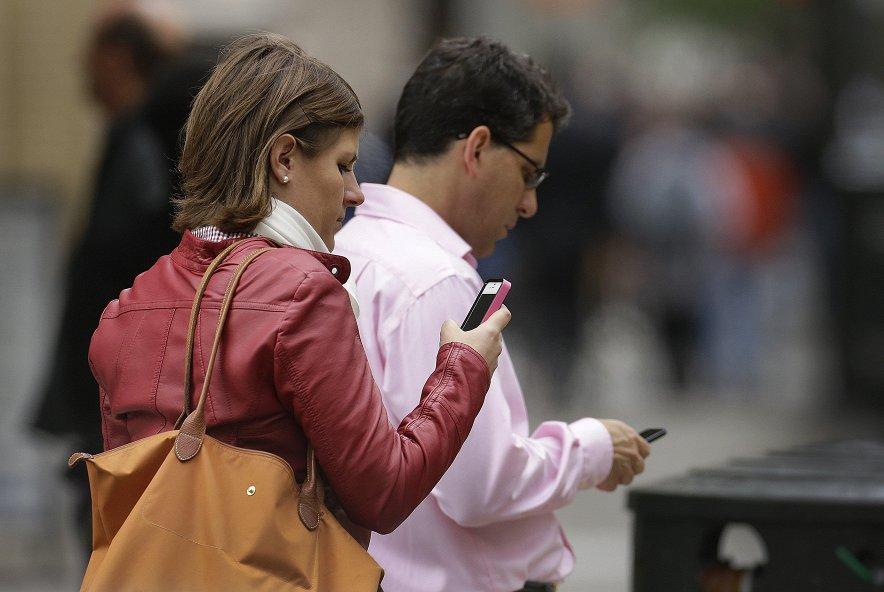 """В Калифорнии узаконили """"кнопку смерти"""" во всех смартфонах"""