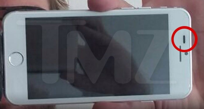 iPhone 6 возможно получит беспроводную зарядку [фото]