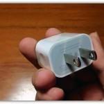Фото нового зарядного устройства для iPhone 6