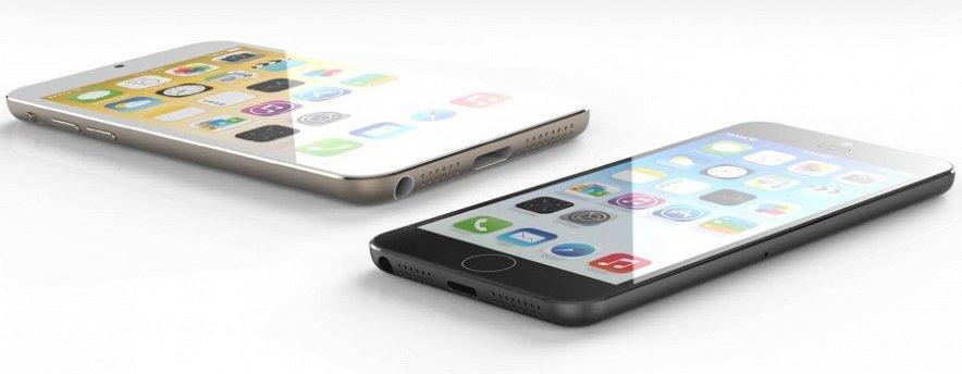 REUTERS: у Apple возникли проблемы с производством iPhone 6