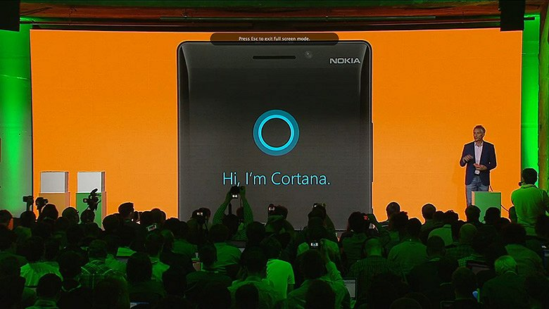 На IFA 2014 анонсированы Nokia Lumia 830, 730, 735 и Lumia Denim