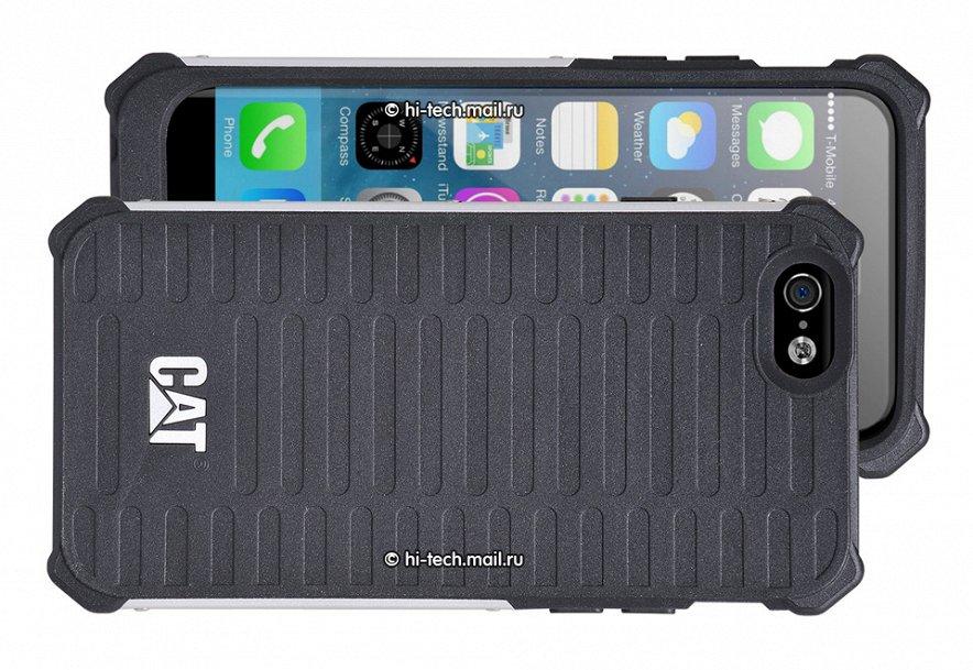 Эксклюзив: iPhone 6 получит надежную защиту от падений