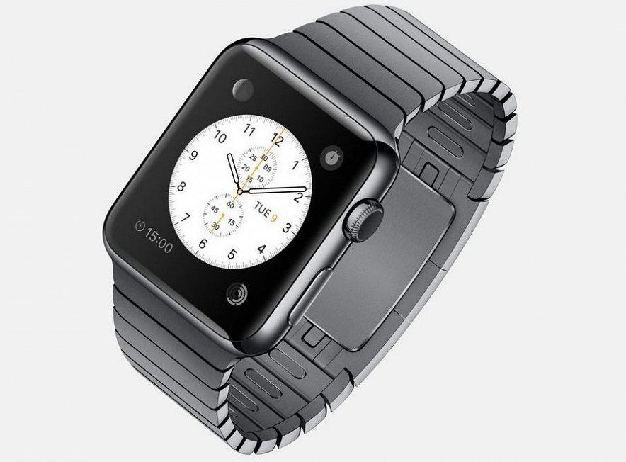 Озвучены главные недостатки Apple Watch