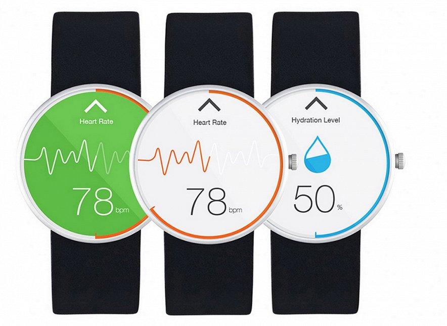 Apple iWatch появятся в 2015 году по цене до 400$