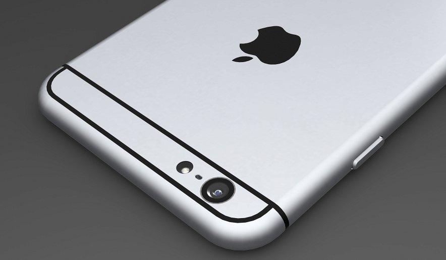 Apple таки выпустит iPhone 6 со 128 Гб памяти