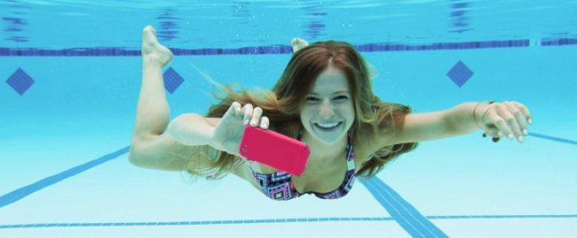 iPhone 6 и iPhone 6 Plus лучше защищены от воды и пыли