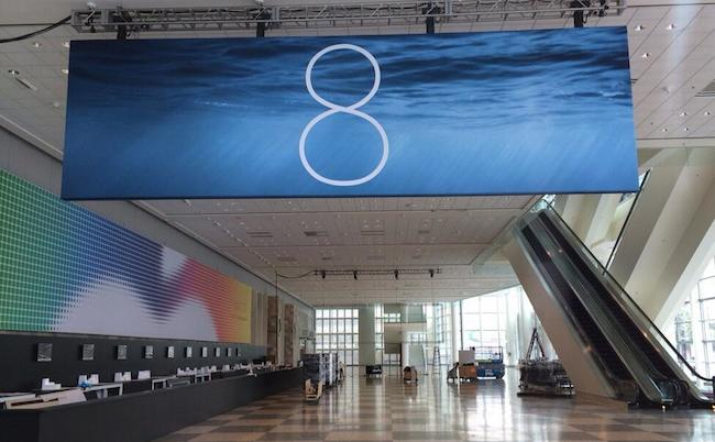 Apple выпустила iOS 8 Golden Master
