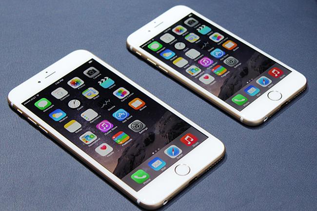 Трюк, увеличивший время работы iPhone 6