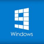 Windows 9 будет бесплатна для пользователей «восьмерки»