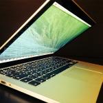 Слух: Apple выпустит супертонкий «макбук»