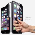 Samsung перемыла косточки iPhone 6 Plus