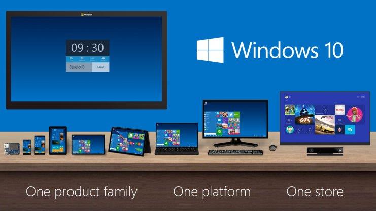 Почему не будет Windows 9?