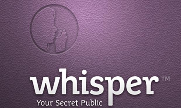 Приложение Whisper выслеживает и сдает спецслужбам своих пользователей