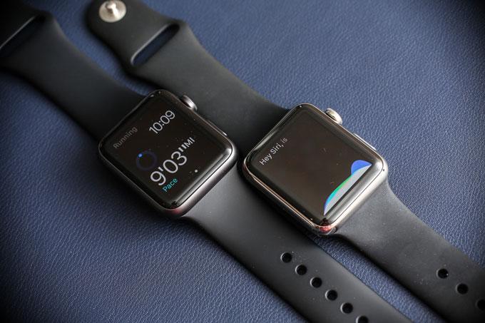 Редактор авторитетного блога о часах поделился впечатлениями от Apple Watch