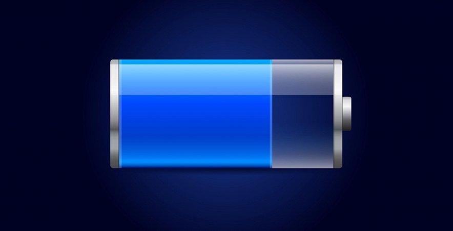 Появилось новое поколение быстрозаряжаемых аккумуляторов