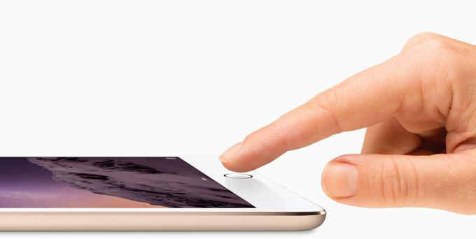 Первые впечатления от iPad Air 2