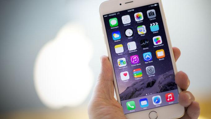 Обнаружен баг в iPhone 6 Plus, вызывающий тормоза и регулярные перезагрузки