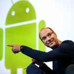 «Отец Android» ушел из Google