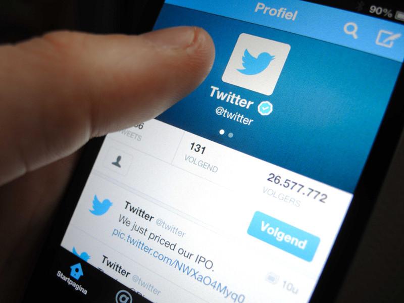 """В Twitter разъяснили, зачем """"подбрасывают"""" непрошенные твиты"""