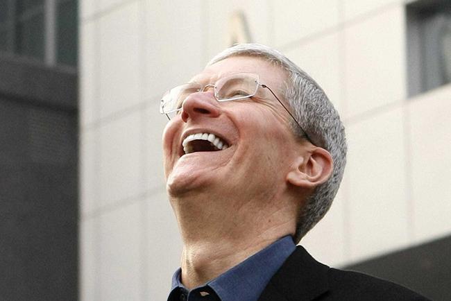 Бывшие сотрудники Apple: «Они там все чокнутые…»