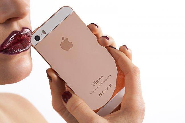 Самые дорогие кастомные iPhone