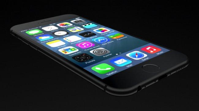 Apple увеличила свою долю в корпоративном сегменте благодаря релизу iPhone 6