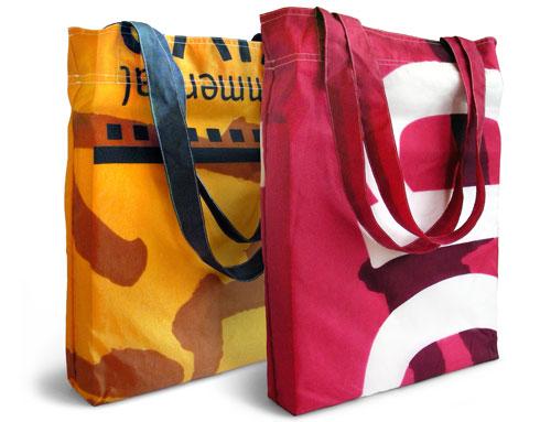 Рекламные сумки от компании Promo-Stitch тел: (068) 223-03-91