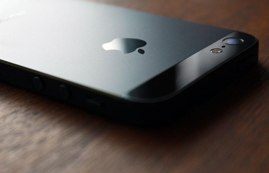 На iPhone 5 и iPad mini в россии заработает LTE