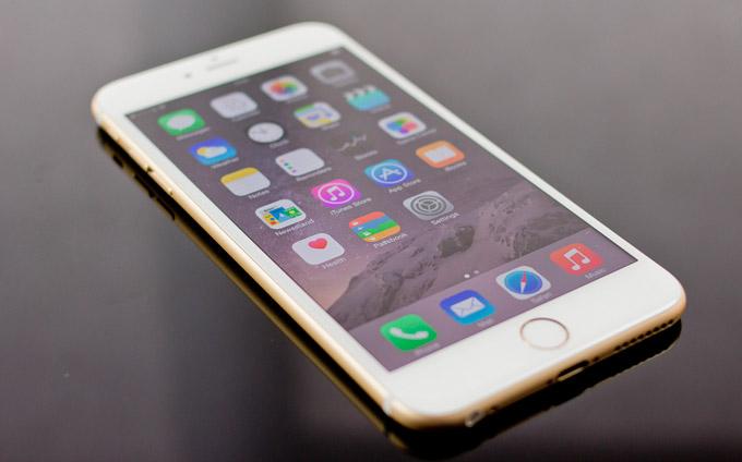Доля iOS 8 достигла 56% среди мобильных устройств Apple