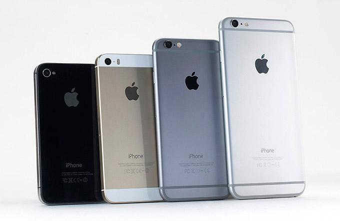 KGI Securities прогнозирует поставки 57 млн iPhone 6 и iPhone 6 Plus до конца года