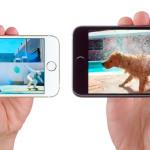 Процессор A8 в iPhone 6 и iPhone 6 Plus способен воспроизводить видео с разрешением 4К