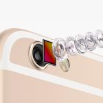 Слух: новый iPhone получит камеру уровня «зеркалки»