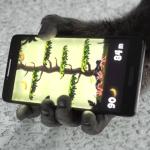 Стекло Gorilla Glass 4 стало вдвое крепче