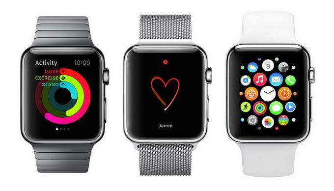 Как Apple Watch гарантировано принесут компании $11 млрд в первый год продаж