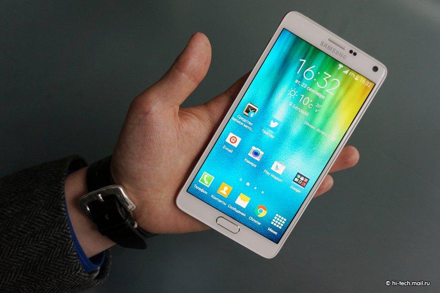 Мало бабла: Samsung повторно поднимет цену на свой типа флагман