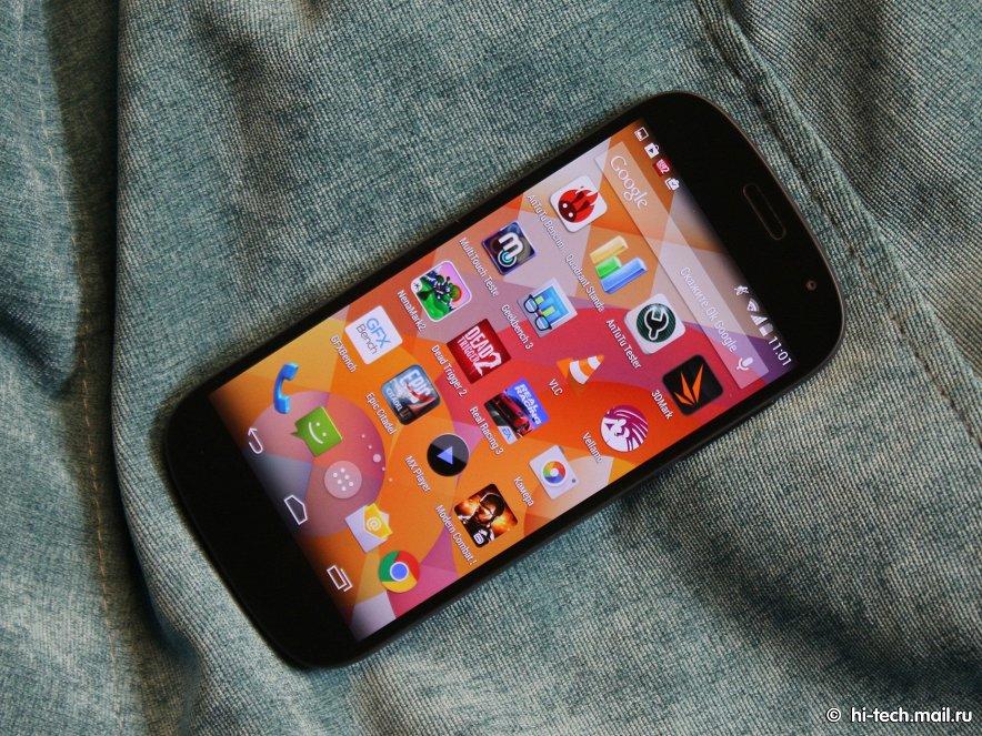 Мнение западных экспертов о смартфоне Yotaphone 2