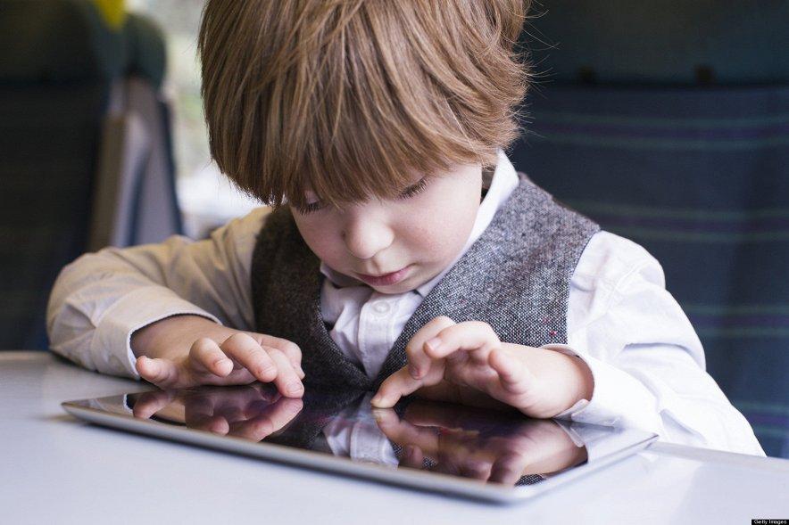 Google работает над «детскими» версиями своих продуктов