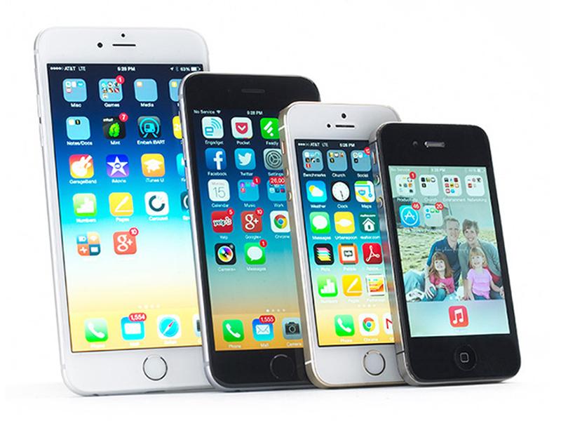 """Apple выпустит """"женскую"""" модель iPhone 6 [слухи]"""