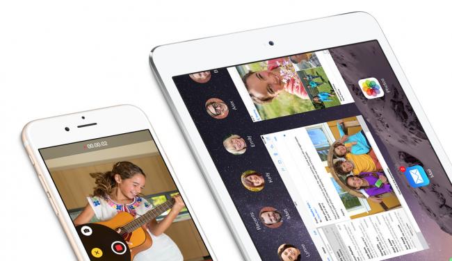 Разработчикам доступна вторая бета-версия iOS 8.2