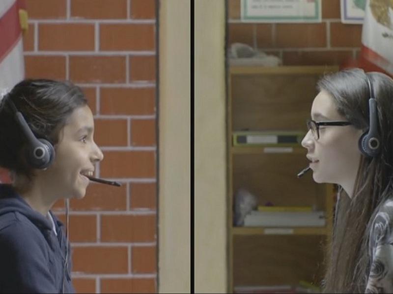 У Skype появился переводчик для голосовых звонков