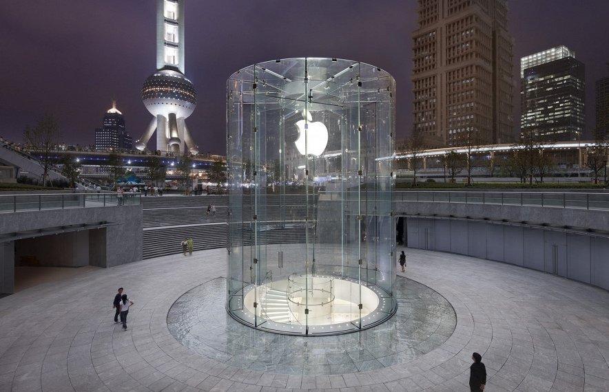 Китайцы выкопали туннель на склад Apple, чтобы похитить партию iPhone 6