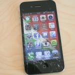 Apple патентует «запоминающее» стекло