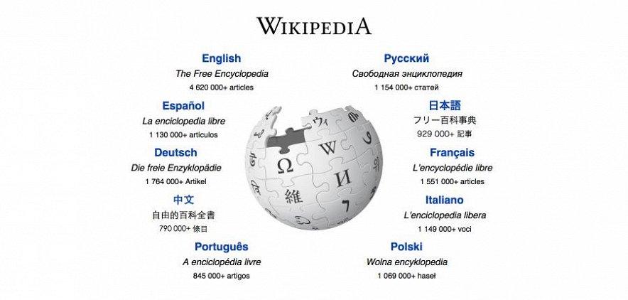 Маразм крепчает дальше: замглавы рособрнадзора предложил запретить «Википедию» в России