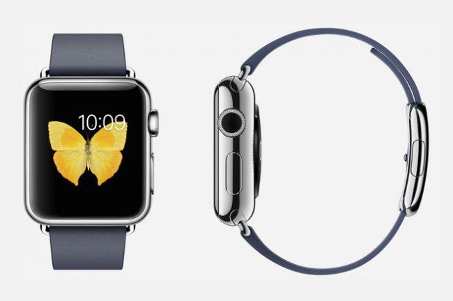 Что будет, если Apple Watch ждет провал?