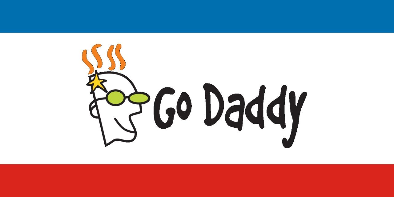 GoDaddy прекращает обслуживание доменных имен, зарегистрированных жителями оккупированного Крыма и освобождает их для регистрации