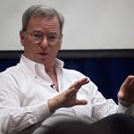 Бывший СЕО Google Эрик Шмидт: дни интернета сочтены