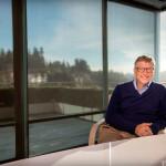 Билл Гейтс работает в Microsoft над новым секретным проектом