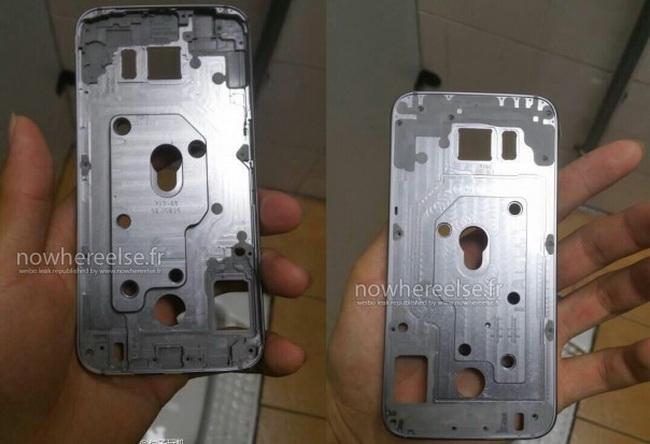 Samsung Galaxy S6 и iPhone 6: найдите 11 отличий