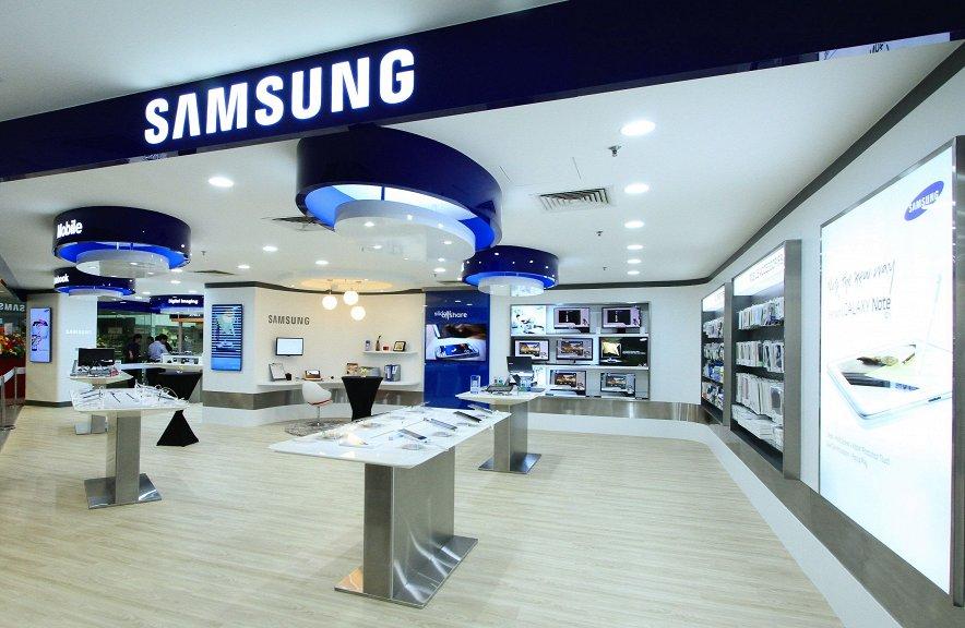Президент Samsung в россии снят с должности